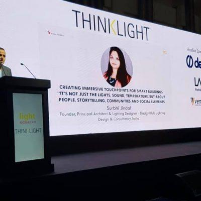 ThinkLight Conference, Dubai