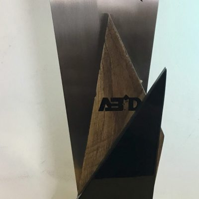 Award by ABID, Kolkata